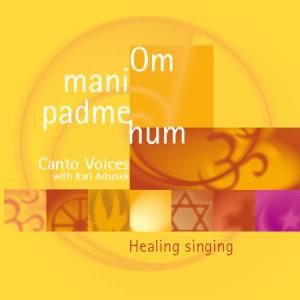 Cd Om Mani Padme Hum - Karl Adamek en Urs Fuchs