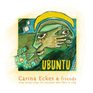 Cd Ubuntu - Carina Eckes and friends